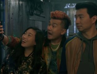 'Shang-Chi and the Legend of the Ten Rings' is the most exciting MCU movie in years. Get in on the action and stream the movie online at your home.