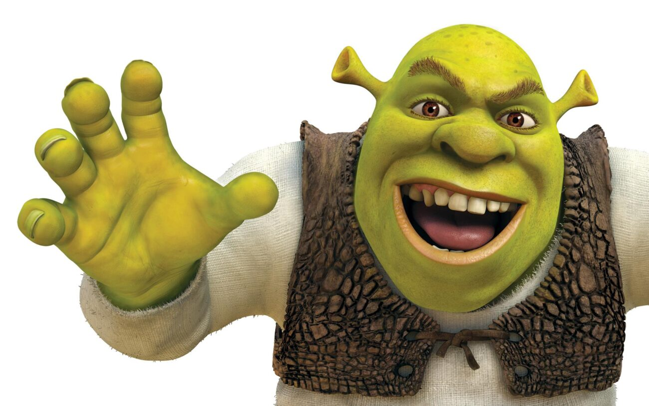 Much of the world seems to be up in arms regarding Texas's new abortion laws. So, how are people spamming the snitches? With funny 'Shrek' memes, of course!