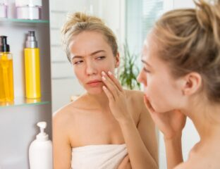 What's happening on your skin can tell you a lot about what's happening beneath it. Learn what these eight skin conditions mean for your health.