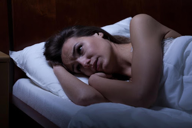 It's 3 AM and once again, you're having sleeping difficulties. You've probably heard about the usual suspects, like caffeine, but what about these causes?