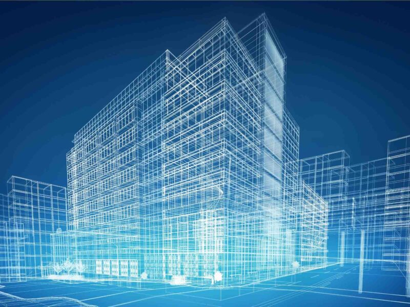 Our world is changing around us. Even our buildings are being upgraded to increase efficiency. Learn all about smart buildings and their advantages.
