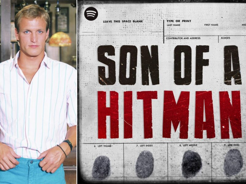 Did one of the best true crime podcasts unmask a hitman? Here's how 'Son of a Hitman' transformed what we know about podcasts.