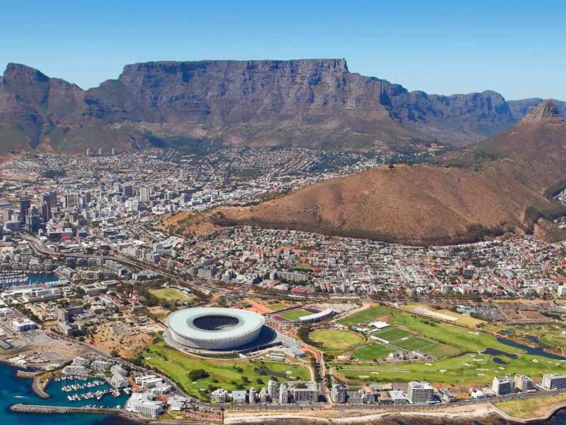 South Africa is one of the best places in the world right now to get into a new financial services business. Get the inside scoop on the industry right now.