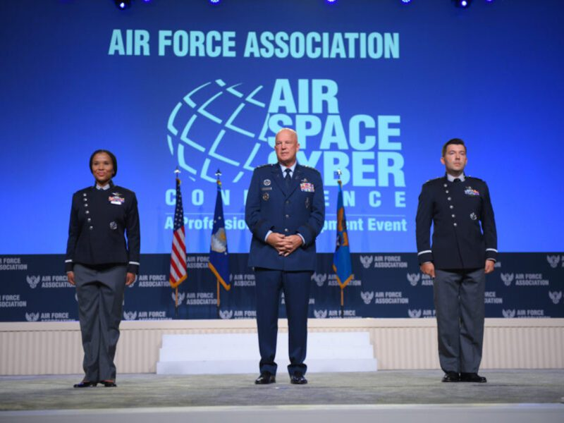 Remember Trump's Space Force? No? Well, it still exists. Wonder why with the lovely folks over on Twitter with the reveal of the uniforms.