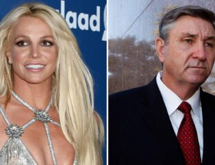 Is Britney Spears finally free of the control of her father? Celebrate with other fans and celebs over the suspension of her father's conservatorship.