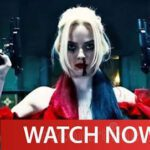 'The Suicide Squad' is here. Find out how to stream the anticipated superhero sequel online for free.