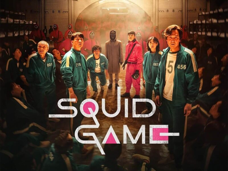 We all have some thoughts on the similarities between 'Squid Game' and 'As the Gods Will'. Find out if the Netflix show is copying the movie!