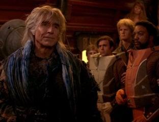 Ricardo Montalbán's Khan is the best villain of the original 'Star Trek' series. But what makes him the most iconic villain of the 'Star Trek' universe?