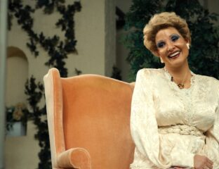 Tammy Faye Bakker was a famous American televangelist. Uncover all the crazy scandals she was involved in.