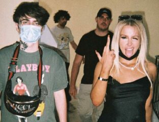 Social influencer love is so hard to keep up with. Could Tana Mongeau really be back with her ex? Why Tana Mongeau's Insta makes us think