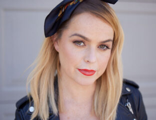 Taryn Manning is an actress and musician who stars in the incendiary new film 'Karen'. Learn more about Manning's impressive career here.
