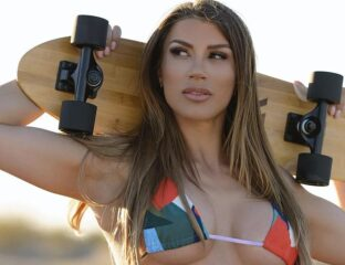 Taylor Spadaccino is a fitness expert, a top model, and a Marine Corps veteran. Hear her incredible story and start following her career today.