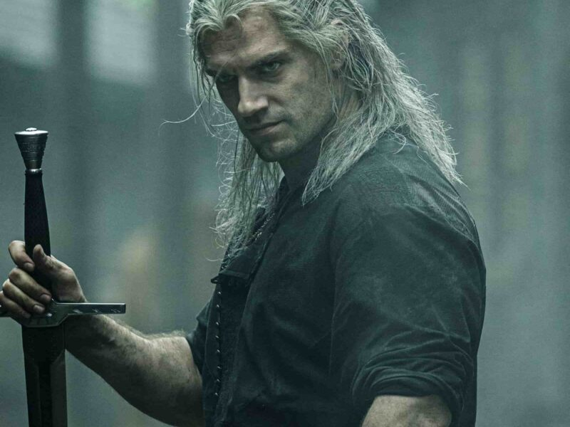 Sometimes you just want to be in a story like one of the characters. Let's talk about 'The Witcher' and the video games it gave rise to!