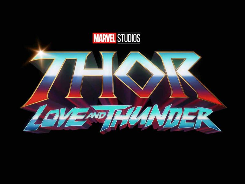 Are you dying for the release date for 'Thor: Love and Thunder' to get here already? Pump yourself up like Chris Hemsworth's arms with the fans on Twitter.