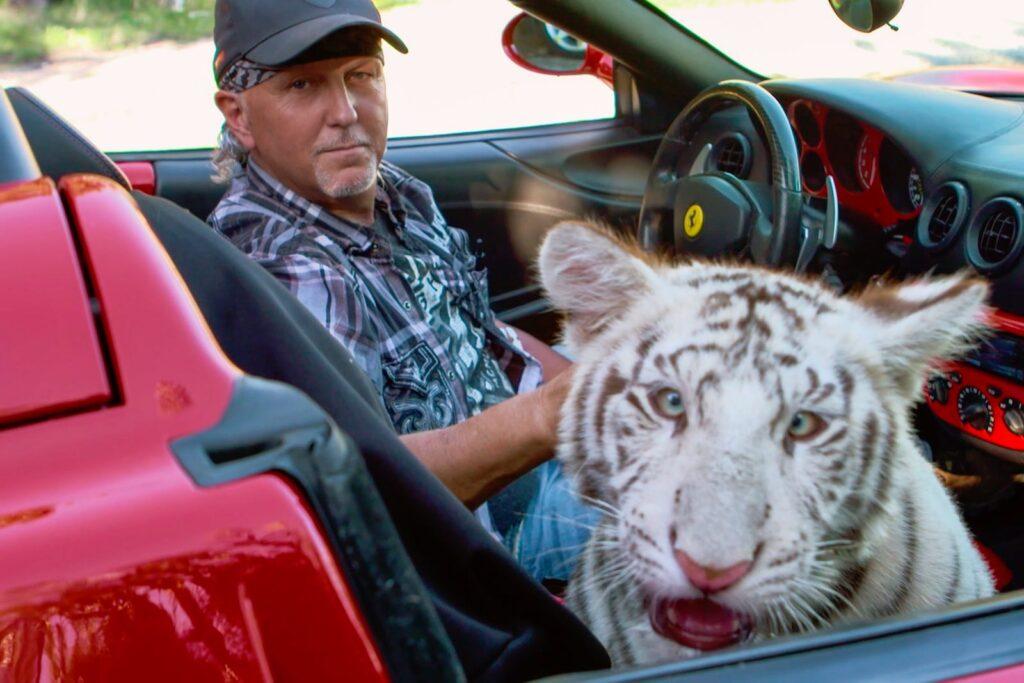 When will Netflix release 'Tiger King' season 2?  – FilmyOne.com