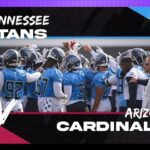 The Arizona Cardinals are planning to take on the Titans. Discover how to live stream the anticipated football game online for free.