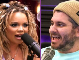 Trisha Paytas's Twitter is no stranger to fallouts with long-time enemy Ethan Klein. Login and find out what's causing their meltdown this time!