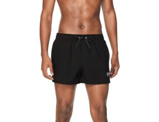There are tons of swimming trunk options for overweight men looking to hit the beach. Check out DailyJocks options here.