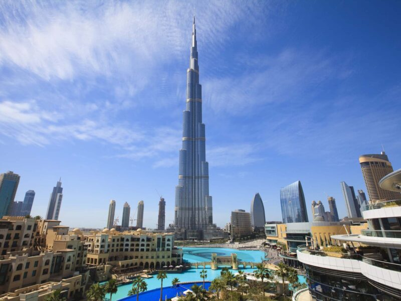 If you work hard then you are probably in dire need of a vacation. Dive into these incredible weekend getaways in the UAE that could be perfect for you!