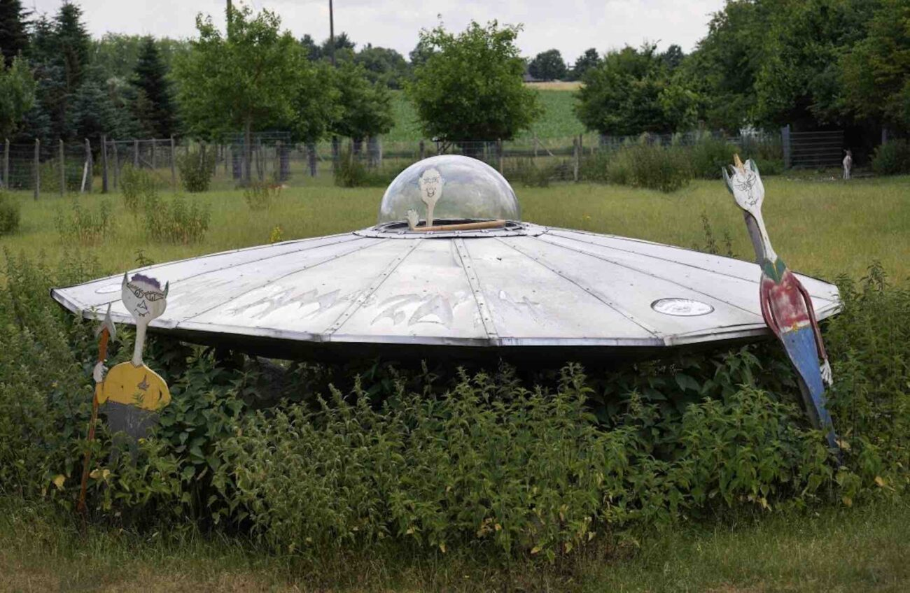 Curious about why the government hasn't explained why UFOs are real yet? Learn the reasons why they're keeping it quiet.