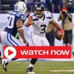 The Seattle Seahawks are getting ready to take on the Colts on the football field. Find out how to live stream the game online for free.
