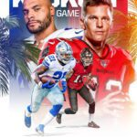 Cowboys vs Buccaneers is finally here. Discover how to live stream the anticipated sporting event online for free.