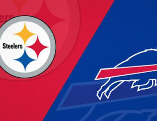 The Steelers are gearing up to face the Bills on the football field. Find out how to live stream the NFL game online for free.