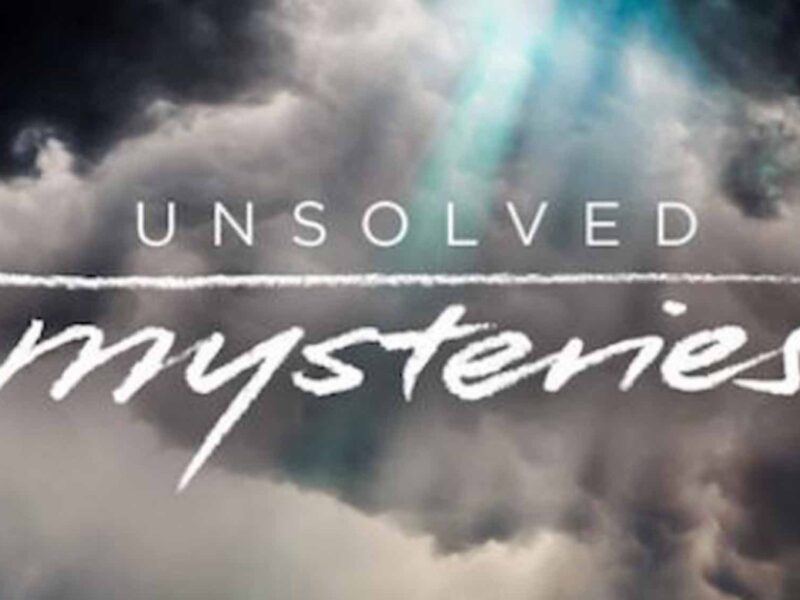 Dying for 'Unsolved Mysteries' volume three to get here already instead of waiting for 2022? Check out these cases that should be covered on the show.
