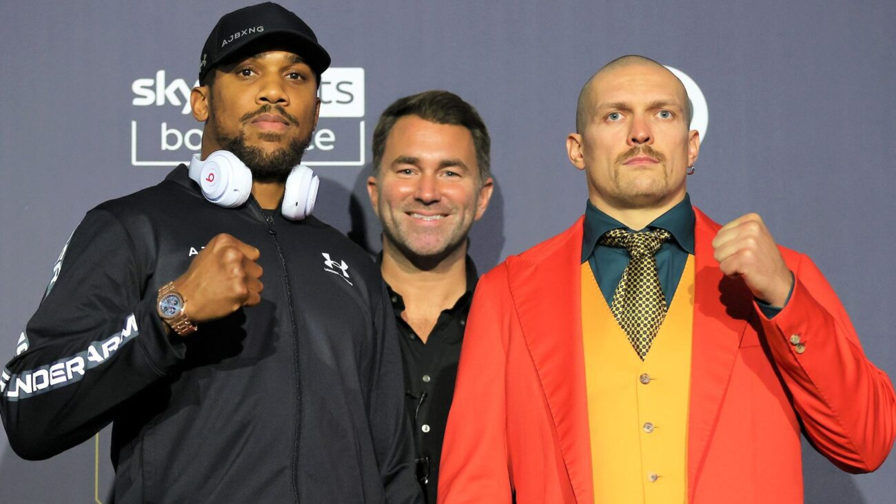Boxing fans know that Joshua vs Usyk is going to be one of the greatest fights of the year. Step into the ring and stream the entire match online.