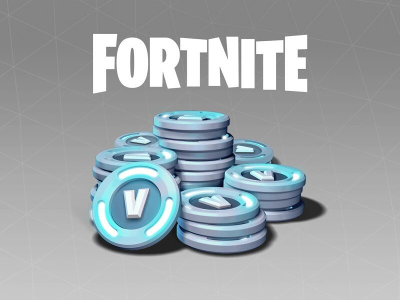 Fortnite fans can go through V bucks like gamblers go through chips as a casino table. Give your wallet a boost by getting some V bucks for free.