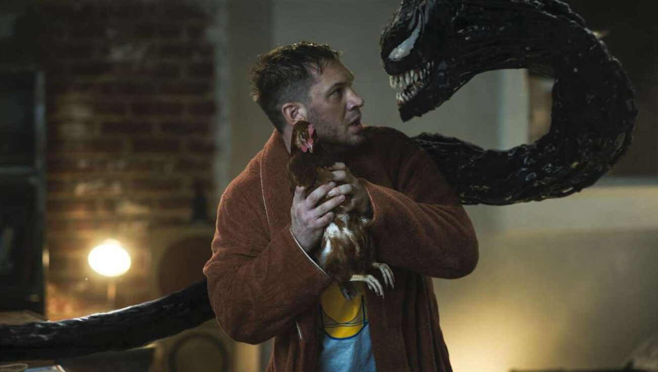 How are the critics feeling about 'Venom: Let There Be Carnage'? Check out the reviews for the sequel and see for yourself.