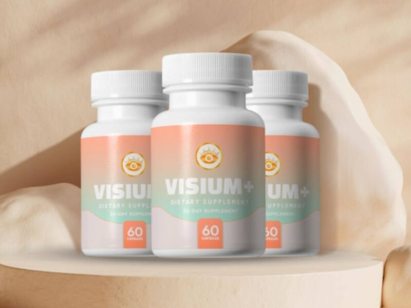 Visium Plus is an eye supplement that will shield your eyes from damage and improve your vision significantly. Could this help you?