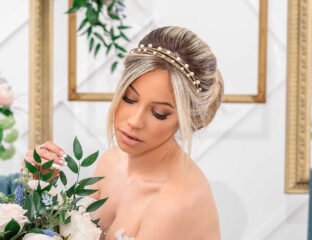 Whether you're shopping for your wedding day or gearing up for Halloween, we have the perfect headbands for you! Accessorize to the nines with these tips.