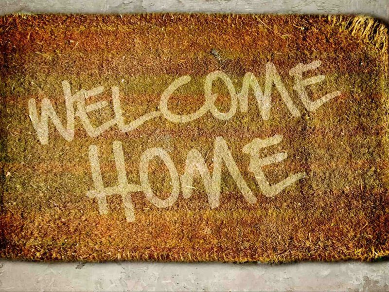 'Welcome Home' is streaming now for fans of horror movies to enjoy . . . if they dare! Peek inside and discover why this new Hindi film is such a hit.