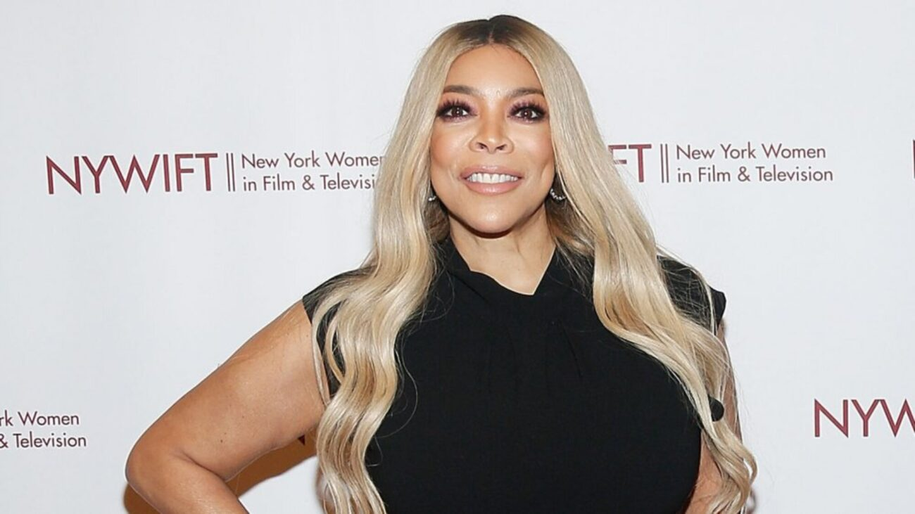A talk show host battling COVID and mental issues . . . do you know who we're talking about? Strap on and learn who Wendy Williams is once and for all.