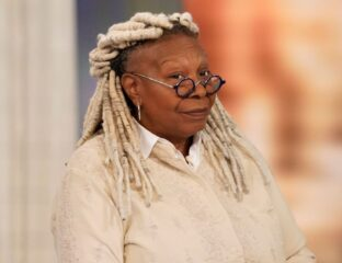 You can't get rid of her that easily, regardless of your view. Why did ABC ink Whoopi Goldberg to a new deal for the hit daytime talk show?