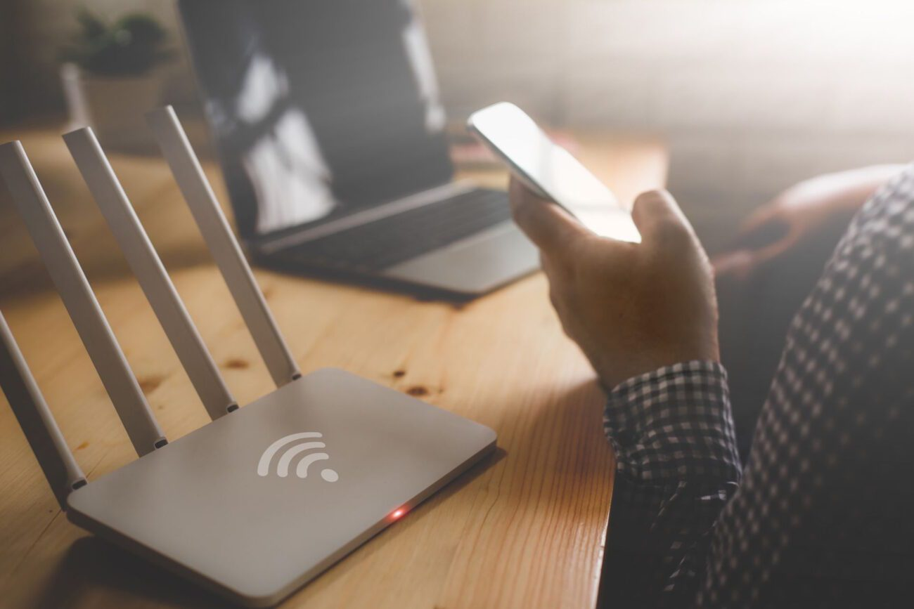 Keep having trouble with neighbors stealing your wifi? Dive into our list of funny names for wifi networks to help keep your connection nice and strong.