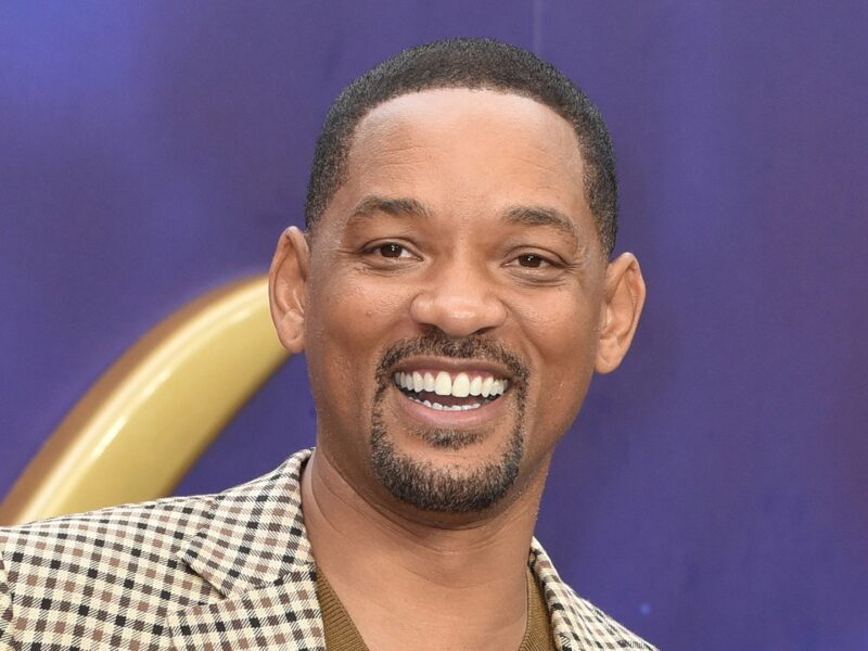 Will Smith and Jada Pinkett Smith have disclosed some pretty interesting marital tips. But are the couple really into Scientology?