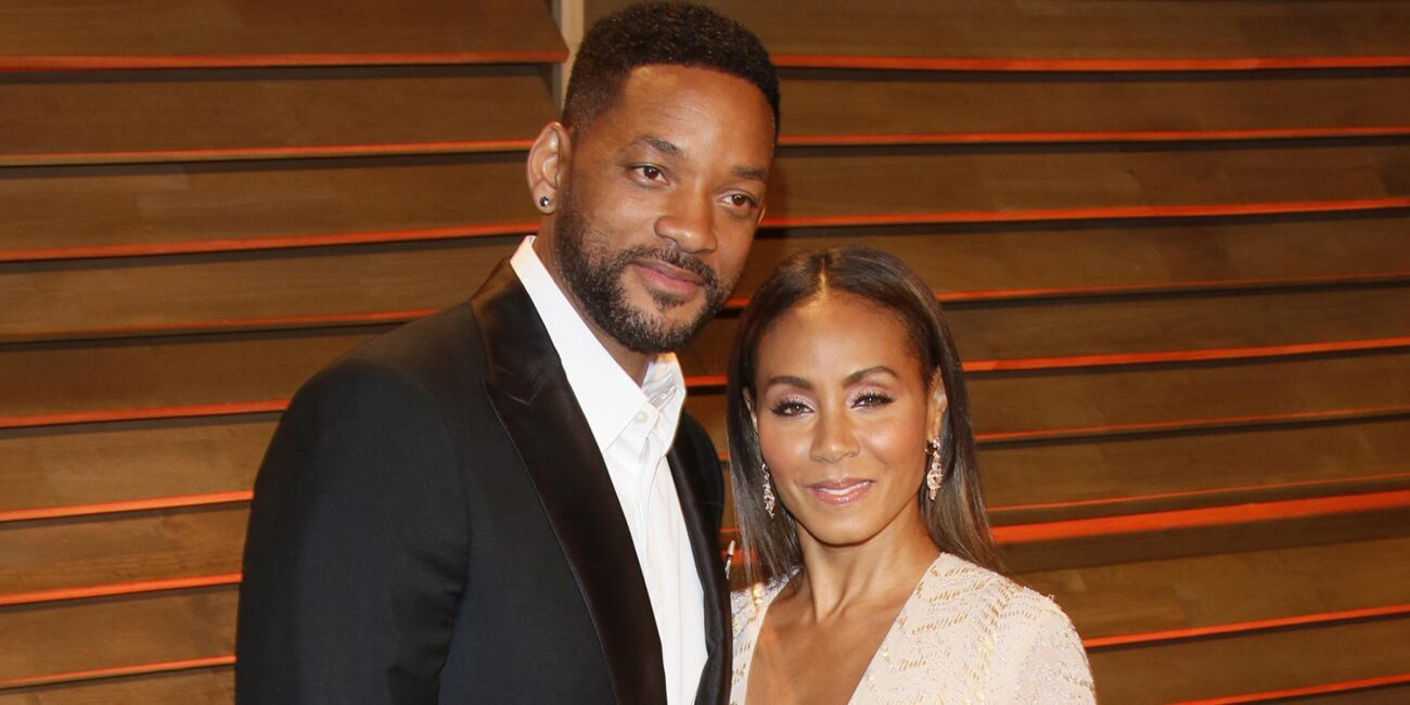 """Will Smith was mentally """"Gettin Jiggy Wit It"""" with who? Uncover what the movie star had to say about his marriage with Jada Pinkett Smith."""