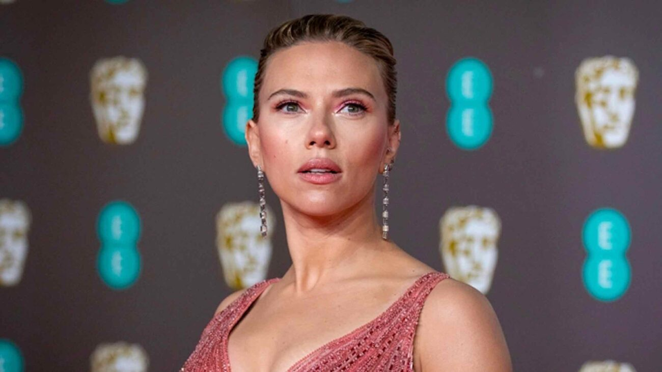 The suit against Disney for the movie with Scarlett Johansson has reached a settlement. Take on the Red Room as we dive into the 'Black Widow' settlement.