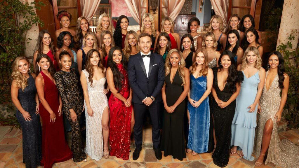 Which NFL star will host the new season of 'The Bachelor'?  – FilmyOne.com