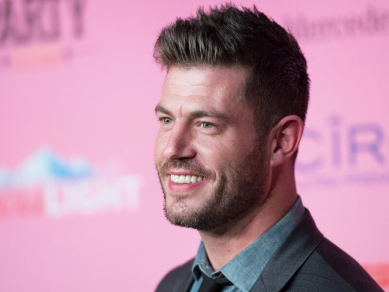 Former bachelor himself, NFL star Jesse Palmer will be the new host of 'The Bachelor'. See all the details about the new season coming in 2022!
