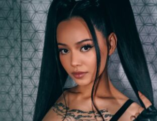All eyes are on Bella Poarch these days as she's continued raising in popularity on TikTok. Here's what you should know about her controversial tattoo.