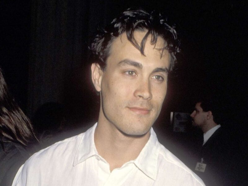 Both Halyna Hutchins & Brandon Lee were shot and killed on set due to improper gun safety. See who's behind such tragic deaths of these talented artists.