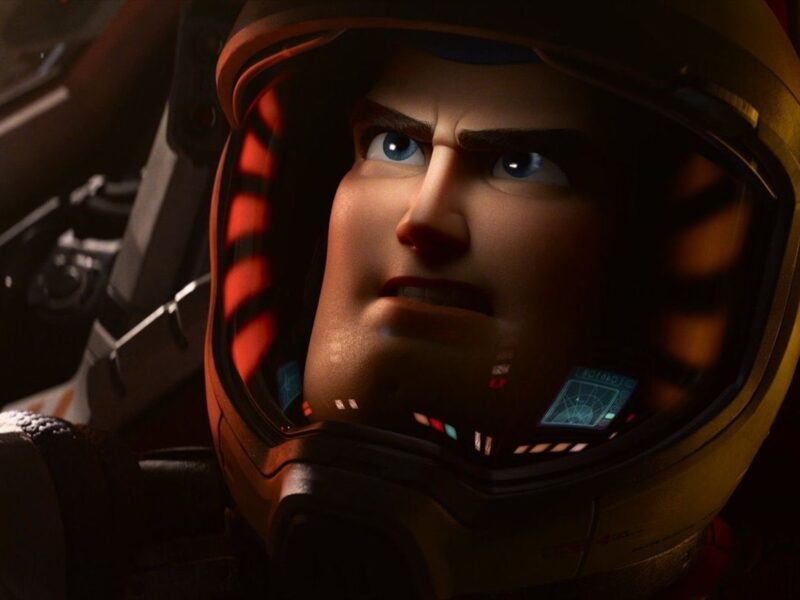 The first trailer has been released for Pixar's 'Lightyear'. The movie starring Chris Evans will follow the character of Buzz Lightyear, but not the toy.