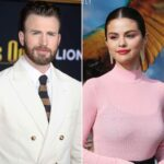 Looks like Chris Evans is still on the market! Get ready for some hot tea as we dive into Chris Evans and these shocking photos!