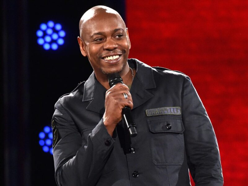 Dave Chappelle is under fire for his controversial stand-up special on Netflix. Read why anti-LGBT comedy should no longer be a form of entertainment.