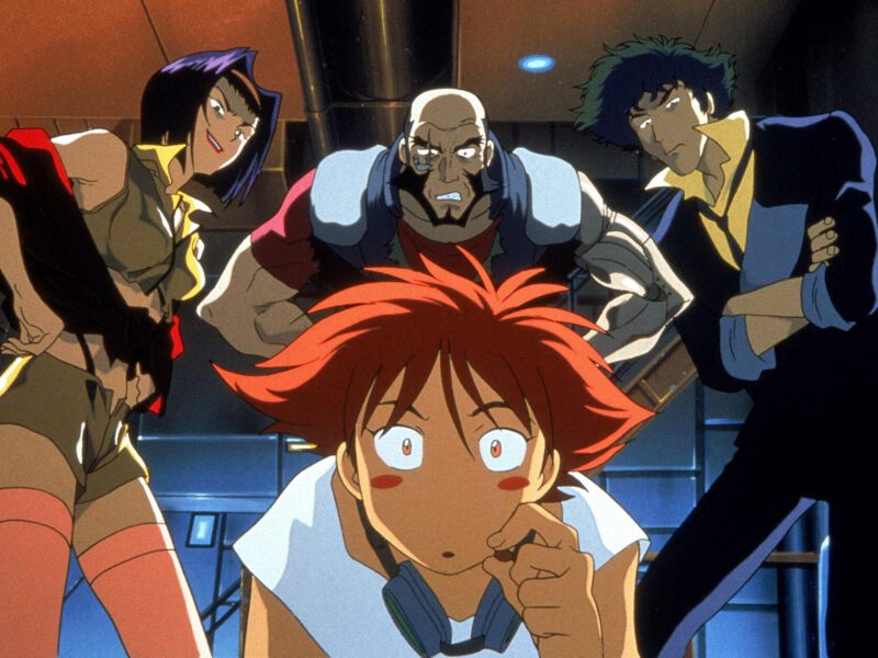 Dying for 'Cowboy Bebop' to drop its live-action series over on Netflix already? Check out the hype for the series before its release.