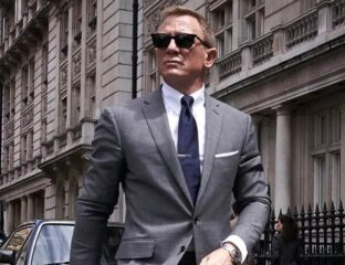 As Daniel Craig steps away from his role as James Bond, what will the actor do next? Celebrate the actor's spy-filled career and his future in film.