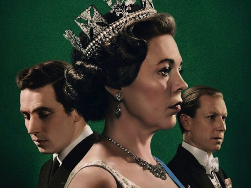 While we await a new season of the 'The Crown', we can't help but wonder if the series will cover Prince Andrew's scandals. See where season 5 may take us.